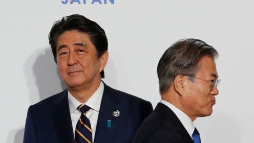 日韩关系将至冰点 韩国将向WTO投诉日本出口管制