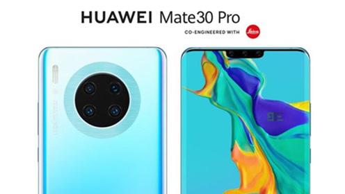 谷歌证实:华为Mate 30能用安卓,但应用和服务不能用!