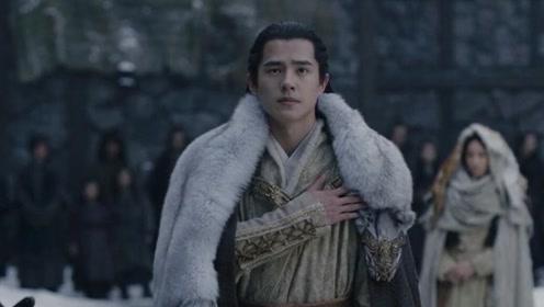 暑期档古装剧《九州缥缈录》热播,你认可男主刘昊然的演技吗?