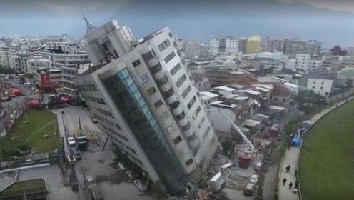 在发生地震时,是低楼层更安全还是高楼层安全?说出来你都不敢信