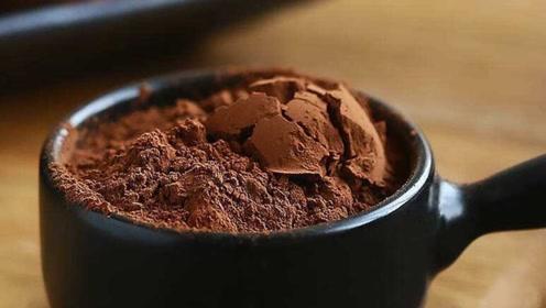 吃可可粉、醋泡豆可以减肥降血压?营养师辟谣