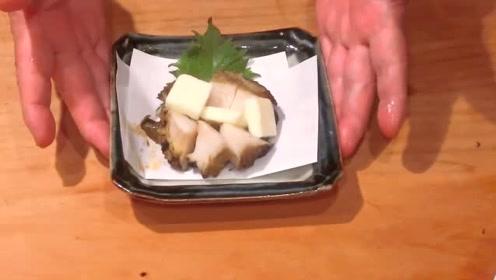 烤鲍鱼,教程详细简单,好吃又下饭,一口下去满口汁!