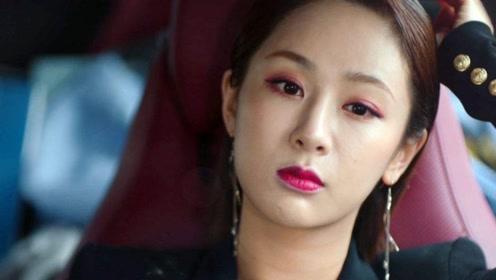 杨紫挑战总裁造型,呆萌佟年大变样,网友:不愧是韩商言的女人