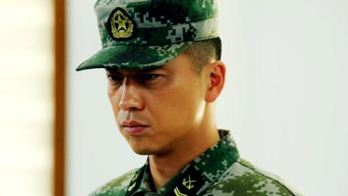 《陆战之王》Rap解读:能量大雷失踪获救,叶晓俊杠上牛努力!
