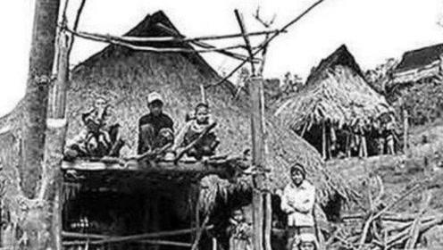 我国唯一一个一夫多妻部落,这里竟然可以娶五个老婆