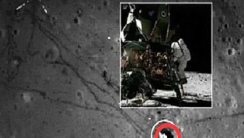 他是世界上最孤独的人!50年前就登上月球,独自留在了轨道舱