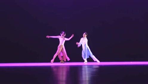 第十二届桃李杯北京舞蹈学院《游园惊梦》——中舞网APP精选