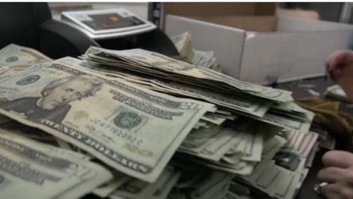要是从银行取走1亿,银行会怎么挽留?看完真心佩服有钱人