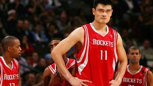 姚明已经退役八年,他每月能从NBA领取多少退休金?真相了 !
