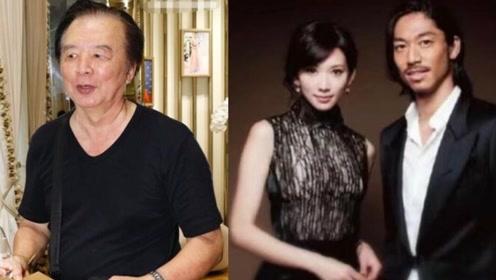 林志玲爸爸回应女儿怀孕传闻:看过她肚皮 没怀孕