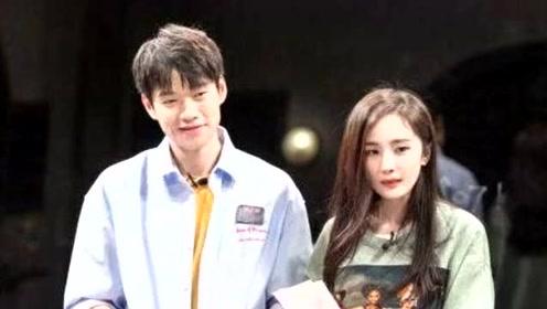 台媒曝魏大勋认爱33岁杨幂 女方生日时要官宣恋情