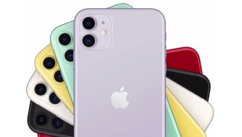 大幅升级,iPhone 11全系内存及电池容量曝光,买不买?