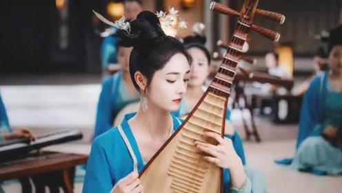 赵丽颖确认出演《有翡》 女二让人意外竟是神似杨幂的她