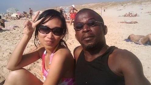 中国姑娘远嫁非洲,不到5个月感觉身体不适,检查后医生无语了!