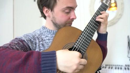 Lucas Brar 秀古典 肖邦&夜曲op.9 no.2