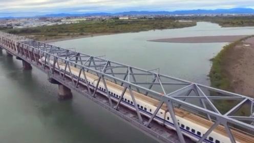 日本在印度修高铁,失败而归,印度自己修出来的结果让人感叹
