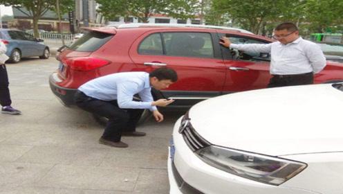 开车发生事故找保险,记住别说这三句话,否则保险公司一分不赔!