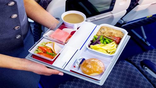 飞机餐是免费的,为什么却很少人要第二份?