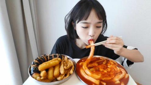 """中国又一""""美食""""席卷韩国直播圈,但是我们自己人却不怎么吃"""