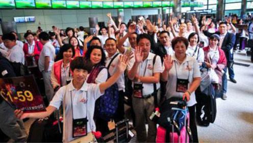 中国游客旅行标配:上车睡觉、下车拍照,已成为过去,如今是这样