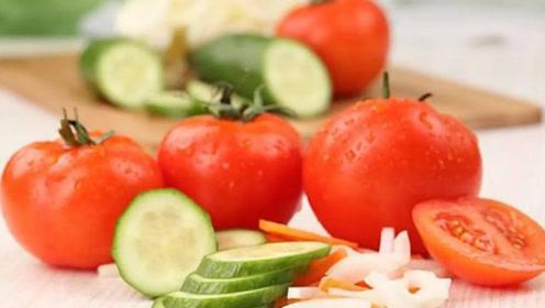 西红柿生吃营养价值高还是熟吃?营养师告诉你,最好不要选错了