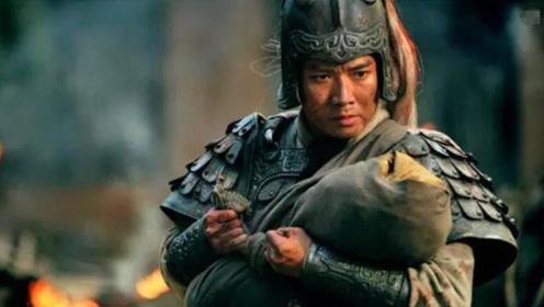 赵云跟随刘备23年时间,为什么一直不被重用?刘备临死说出原因