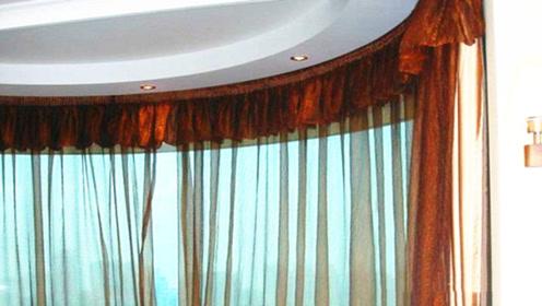 不管家里多有钱,注意不能挂这种窗帘,不是迷信,家里有的快换掉