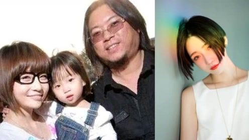 郭碧婷闺蜜不简单,19岁嫁给大她19岁的高晓松,生下一个女儿
