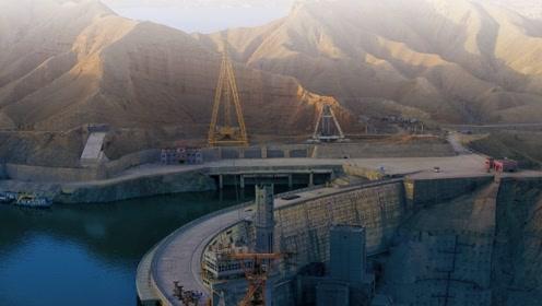印度不听中国劝告耗资百亿建造水电站 结果却自食恶果