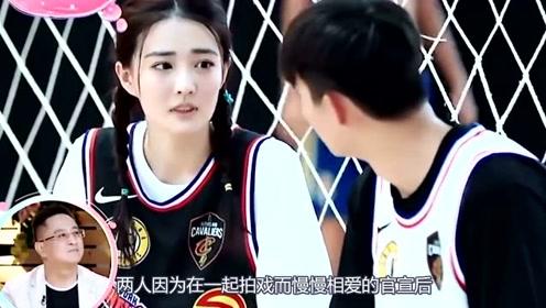 张铭恩跟没睡醒的徐璐视频,看到她的素颜网友惊了:羡慕张铭恩!