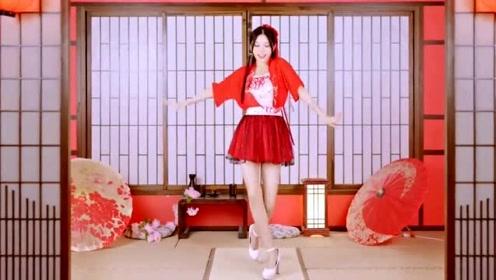 穿古装的小姐姐翻跳《江南夜》,舞姿曼妙身材性感,跳的太好了!