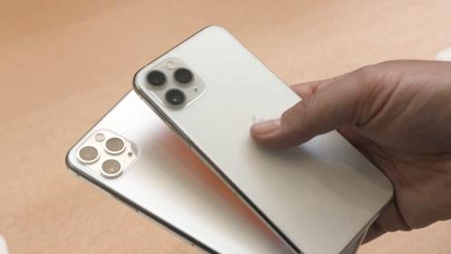 还等华为Mate30P吗?对比iPhone11p功能强太多!