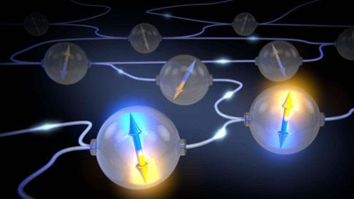 时间或许失去意义?科学家:量子领域可能根本不存在时间