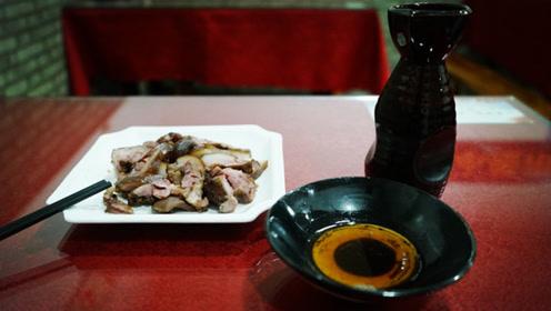 祖孙三代接力经营71年老店,食客青年变老头,始终坚持传统做法