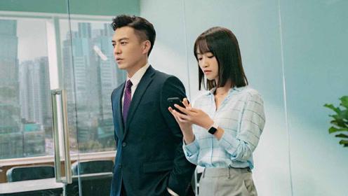 靳东新剧《精英律师》再度携手刘敏涛,戏骨加盟,女主是最大亮点