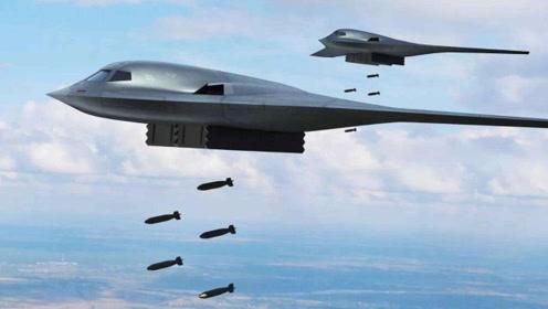 中航工业发布新消息,新型战略轰炸机将很快见面,军迷期待已久