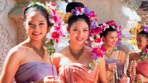 在泰国1000元,在当地能享受哪些服务?当地美女回答出乎意料