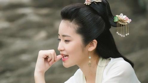 """林青霞的""""女儿""""颜值很高 网友:仿佛看到林青霞年轻的模样"""