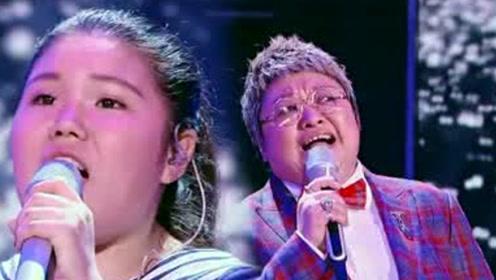 韩红实力献唱《一个人》燃爆全场,唱哭了多少单身男女!