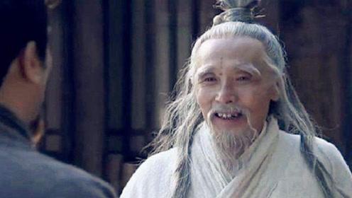 三国中最牛的其实是这位老头,却一生隐居,一语道破诸葛亮的命运
