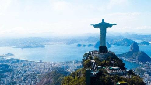 阿根廷曾是最富有的国家之一,相当于中国上海,旅游资源很丰富