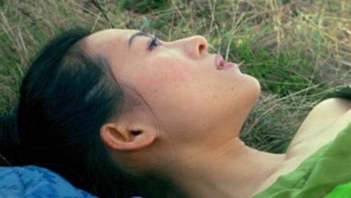 章子怡最痛苦的一次吻戏,竟是和刘德华拍的,恶心到5天没吃饭