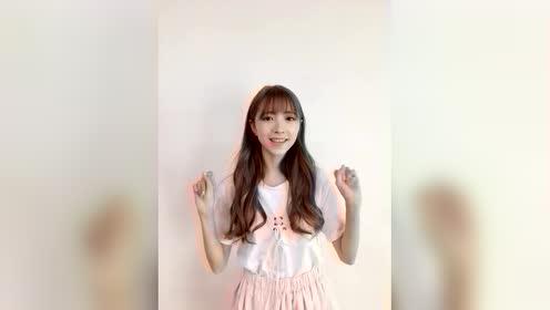 MIKA翻唱张韶涵歌曲《香水百合》,萌化你的心