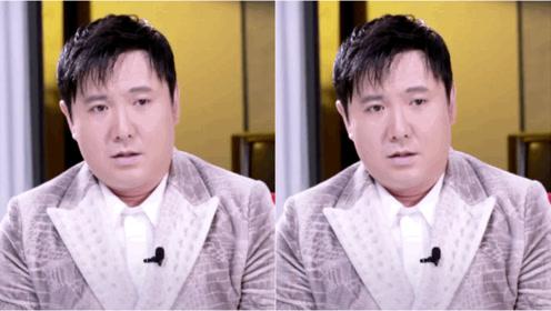 沈腾最新采访胖出新高度,双下巴明显脖子都快没了