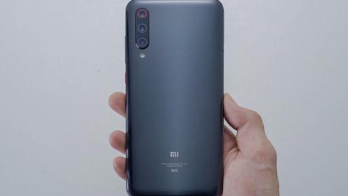与小米9手机有何不同?小米9 Pro 5G开箱上手