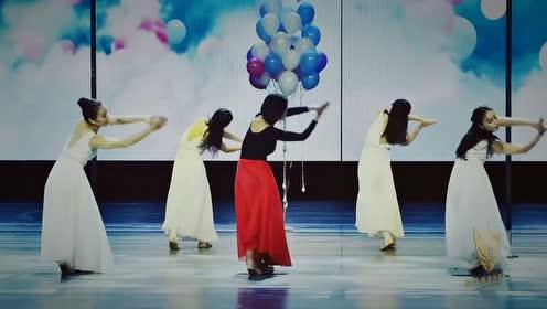 尚界钢管舞学院10周年