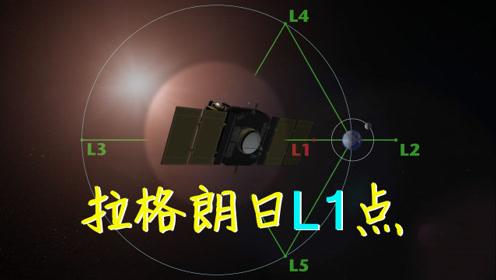 【漫游拉格朗日点2/4】太阳观测、行星改造,尽在L1点