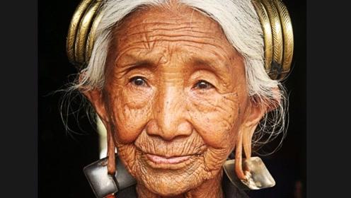 90岁的老奶奶,PS大神将其还原成18岁时的模样,网友:高手