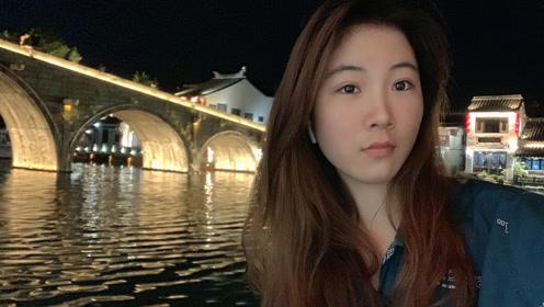 """上海第一古桥,由和尚化缘15年筹资建造,被称作""""放生桥""""!"""