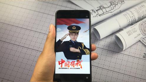 用手机就能制作军装头像,样式非常多,做微信头像非常酷炫!